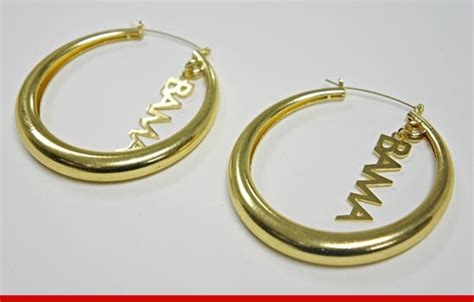 Win A Pair Of Erika Pena Earrings by Barack Obama Beyonce S Ears Could Win Him The Election
