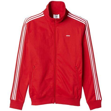 Xl Original Asli Adidas Superstar Vintage Firebird Jacket Jaket Casual adidas originals s beckenbauer og jacket navy classic casuals track top ebay
