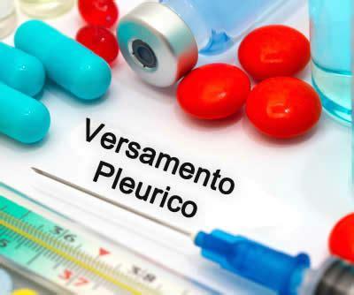 versamento in versamento pleurico farmaci per la cura versamento