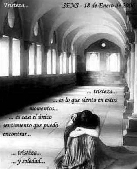 imagenes de tristeza y soledad el amor asi de simple y asi de complicado spanish