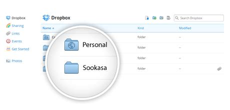 dropbox hipaa sookasa a powerful tool for sharing dropbox files in a
