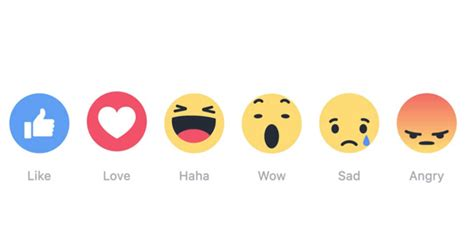 emoji fb neue halloween reactions geistern durch facebook antenne