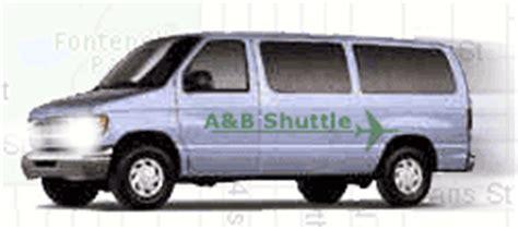 lincoln to omaha shuttle omaha nebraska airport shuttle transportation a b shuttle