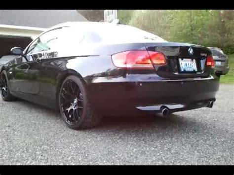 bmw  coupe blk  tan youtube