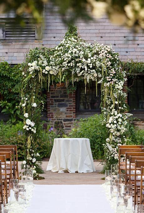 Spring Garden Wedding Inspiration   Pretty Happy Love