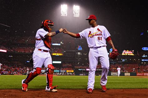 St Baseball st louis cardinals four cardinals prospects named in mlb