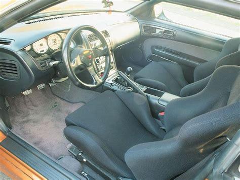 custom 1995 nissan 240sx tuner car turbo magazine