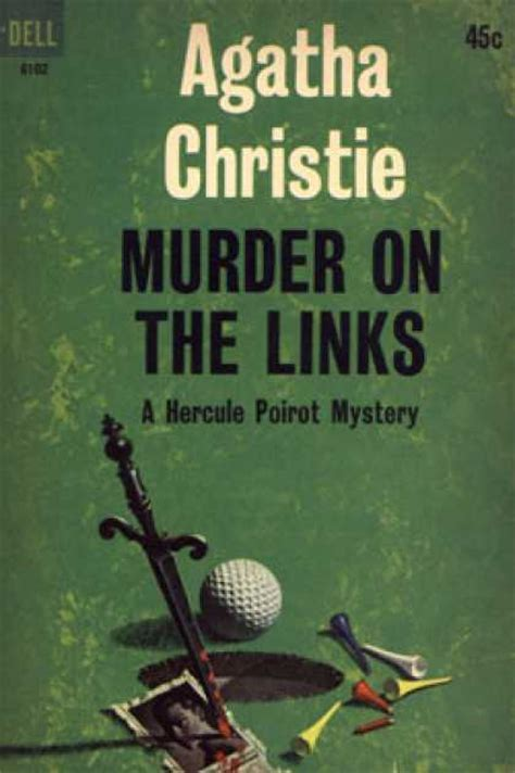 0008129460 the murder on the links death can read agatha christie the murder on the links