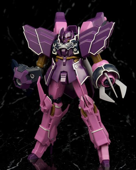 Hg Uc Rozen Zulu Eps 7 Version Gundam review hguc 1 144 rozen zulu episode 7 ver photoreview no 23 wallpaper size images info