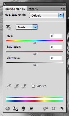 tutorial efek dasar photoshop tutorial dasar photoshop membuat efek pelangi di mata