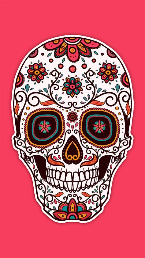 sugar skull wallpapers  images