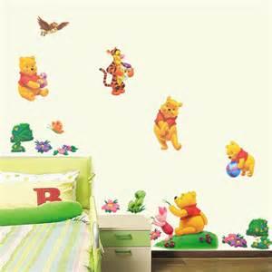 Winnie The Pooh Wall Stickers Winnie The Pooh Wall Stickers Wall Art Ideas