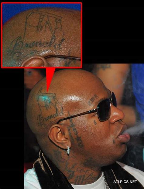 birdman rapper tattoos 25 splashy birdman tattoos slodive