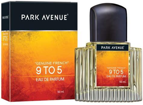 Parfum C F Perfumery buy park avenue 9 to 5 genuine perfume edp 50 ml in india flipkart