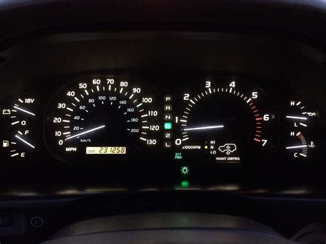 High Mileage Lexus by Lexus Shows Quot High Mileage Heros Quot Clublexus