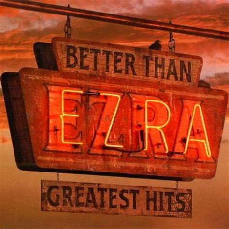 better than exra better than ezra greatest hits reviews album of the year