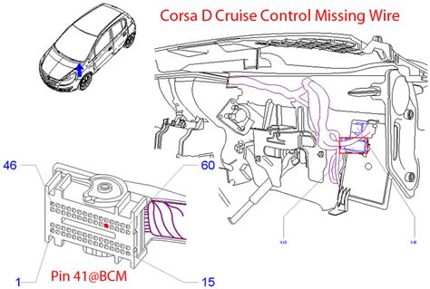 vauxhall corsa d wiring diagram efcaviation
