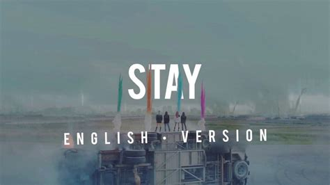 blackpink english version blackpink stay english version youtube