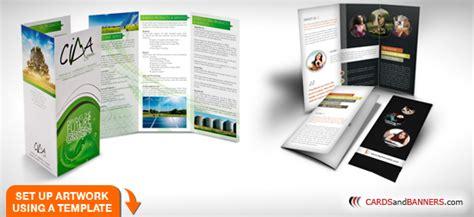 9 215 12 Brochure Template Cevi Design 9x12 Brochure Template