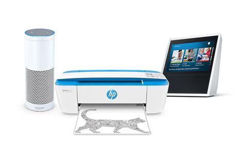 Printer Yang Bisa Fotocopy F4 sejumlah printer hp kini dapat berkomunikasi dengan cortana dan assistant