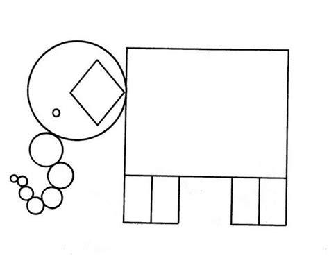 figuras geometricas simples figuras geometricas paulita 2 picasa webalbumok