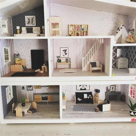 modern dolls house furniture 994 best doll house images on pinterest