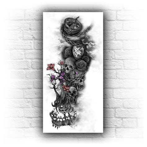 sleeve designs custom tattoo designs