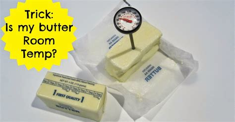 phosphorus at room temperature how to tell if your butter is at room temperature baking 101 easy tips