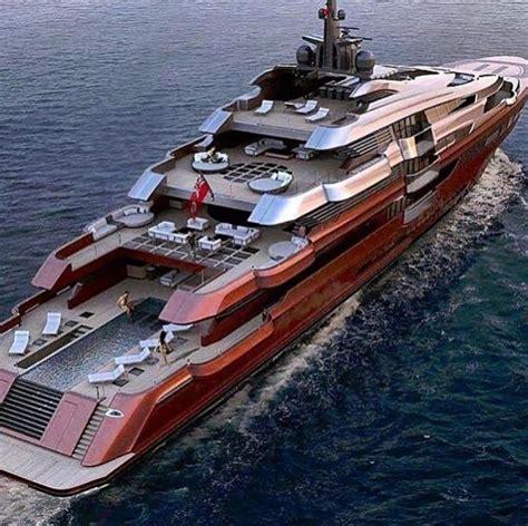 yacht boat red red mega yacht gentleman s essentials stewart irvine