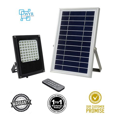remote solar light 56led remote solar lights solar powered floodlight outdoor