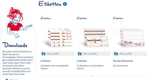 Marmelade Etiketten Kostenlos Vorlagen by Etiketten F 252 R Marmelade Einkochen Info