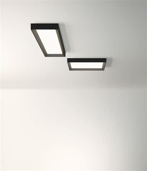 Lu Plafon Minimalis 28 elegantes luminarias para techo de ramos bassols y vibia