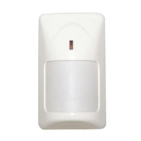 Alarm Sensor motion detectors sensor detector products dual tech