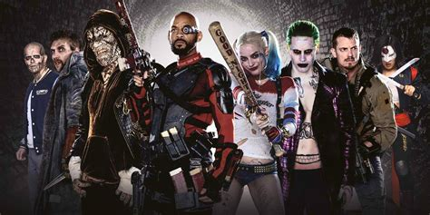 Car Wall Stickers For Boys all the ways suicide squad could have been much much