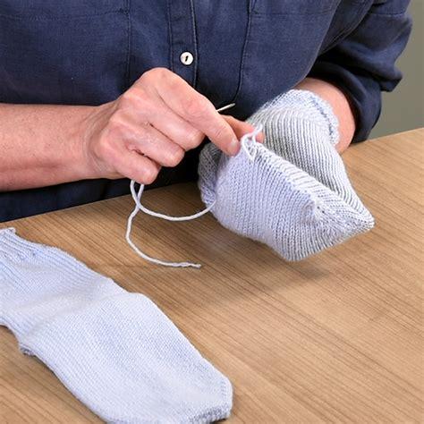 how to graft knitting socks toes sock knitting loveknitting