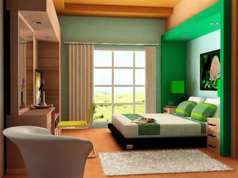 desain cat untuk dinding kamar kamar tidur utama minimalis desain interior dan model cat