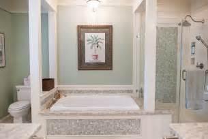 Isle Of Palms And South Carolina Coastal Beach Bathroom