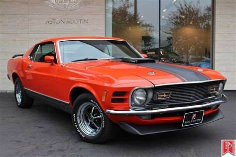 mach 1 mustang pristine calypso coral mustang mach 1