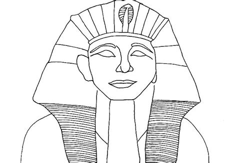 coloring pages of egyptian pharaohs ancient egypt colouring sheets pharaoh coloring page a
