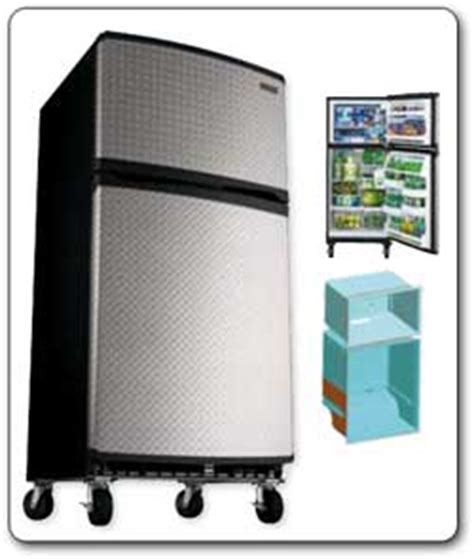 Refrigerator Freezers For The Garage by Refrigerators For The Garage Refrigerators For
