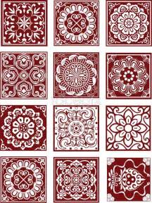 Chinese Design traditional chinese pattern vector free download
