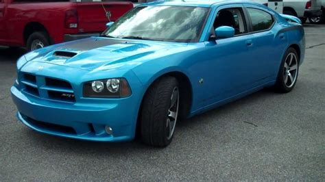 Best Price Used 2008 Dodge Charger SRT 8 Superbee Car