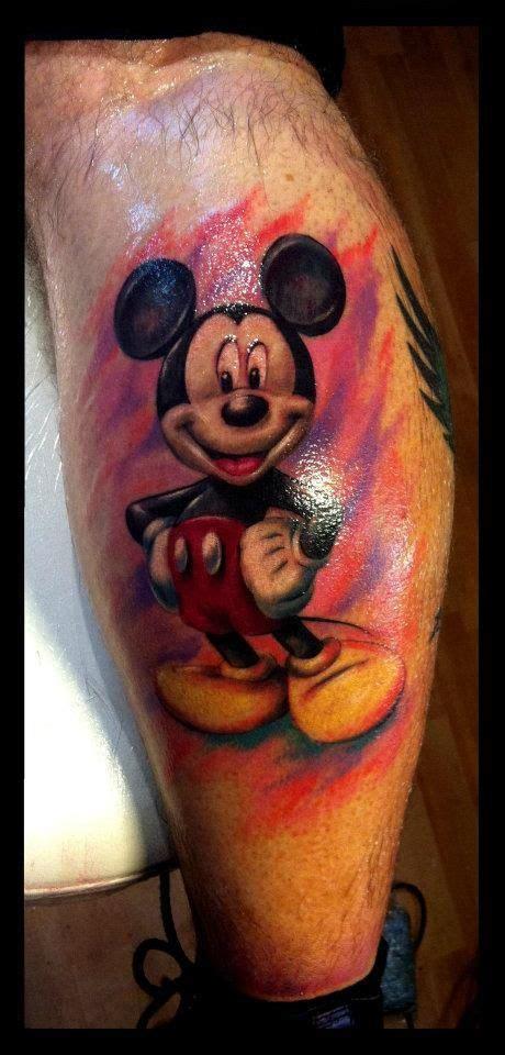 cartoon tattoo artist london 117 best images about disney tattoo s on pinterest