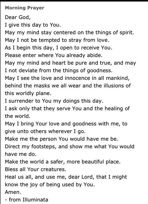 illuminata marianne williamson morning prayer marianne williamson inspiration