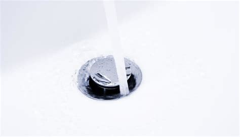bonde de lavabo qui fuit comment la changer outiz