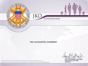 sere 100 certificate template course js us007 level i antiterrorism awareness