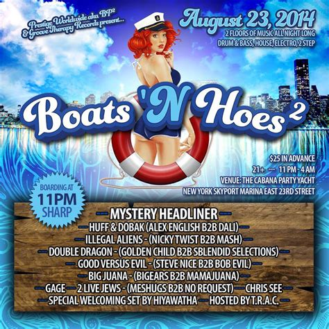 boats and hoes beat giveaway win 2 tickets to boats n hoes 2 daily beat