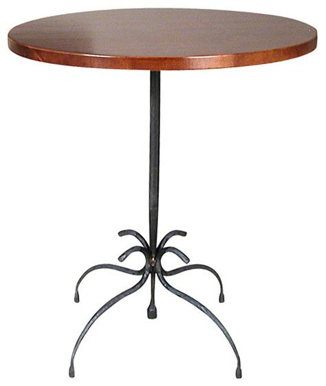30 inch foyer table vera table 30 quot contemporary coffee tables by