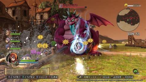 Quest Heroes Ii Ps4 quest heroes ii ps4 ps3 and ps vita comparison gematsu