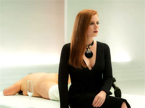 are dogs nocturnal tom ford s nocturnal animals gets a tantalising trailer white lies